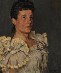 Henri Evenepoel (Belgian, 1872-1899)