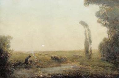 John Terris, R.S.W. (1865-1914)