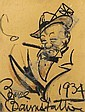 Bruce Bairnsfather (1888-1959), Charles Bruce Bairnsfather, Click for value