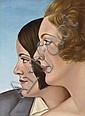 Christian Schad (1894-1982) , Christian Schad, Click for value
