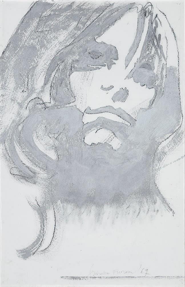 Giosetta Fioroni (N. 1932)