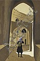 Parviz Kalantari (Iranian, b. 1931)                                        , Parviz Kalantari, Click for value