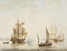 Martinus Schouman (Dordrecht 1770-1848 Breda)