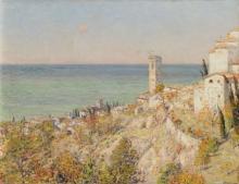 Nikolai Dubovskoi (1859-1918) - The South