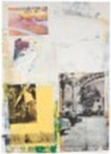 LEO GABIN (ACTIVE SINCE 2000) Lesson Learned acrylic, gesso, spray paint a