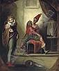 Johann Heinrich Fuseli, R.A. (1741-1825), Henry Fuseli, Click for value