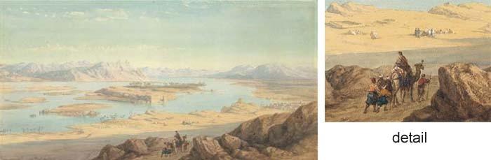 Charles Vacher (British, 1818-1883)