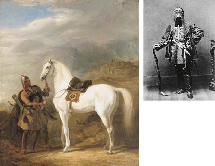 Sir William Allan (British, 1782-1850)