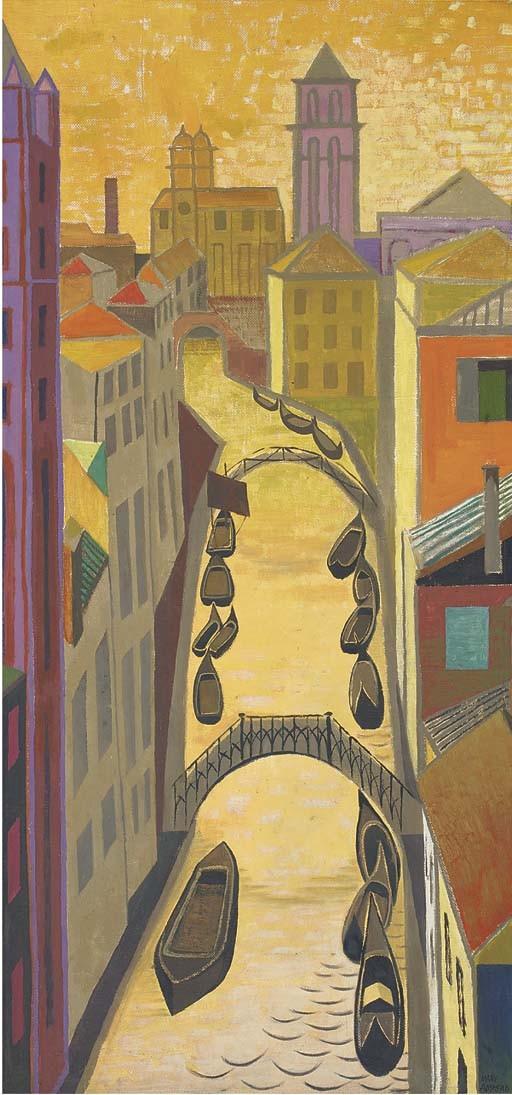 Mary Adshead (1904-1995)