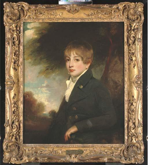 John Hoppner, R.A. (1758-1810)