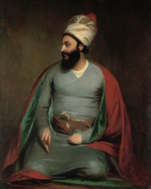 Sir William Beechey, R.A. (1753-1839)