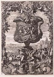JEAN LE PAUTRE (1618-1682)