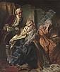 Dangerous liaisons, Henri Guillaume Schlesinger, Click for value
