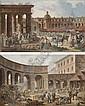 SUIVEUR DE NICOLAS-BERNARD LEPICIE (PARIS 1735-1784) , Michael Nicolas-Bernard Lepicie, Click for value