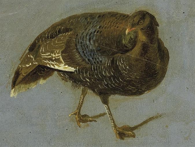 HENDRIK STOKVISCH (LOUVAIN 1768-1823 AMSTERDAM)