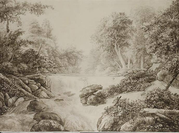 CHRISTOPH NATHE (NIEDERBIELAU 1753-1806 SCHADEWALDE)