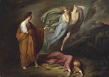 Ary Scheffer (French, 1795-1858)