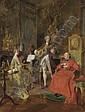 Bernard Louis Borione (French, b. 1865), Bernard-Louis Borione, Click for value