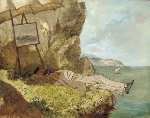 Charles Samuel Keene (1823-1891)