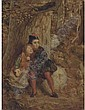 Charles Lucy (British, 1814-1873), Charles Lucy, Click for value