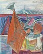 Yasuo Kuniyoshi (1893-1953), Yasuo Kuniyoshi, Click for value