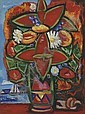 Marsden Hartley (1877-1943), Marsden Hartley, Click for value