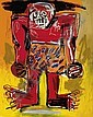 Sugar Ray Robinson, Jean-Michel Basquiat, Click for value