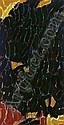 Broken Black, Sam Francis, Click for value