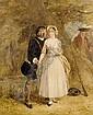 John Absolon (1815-1895), John Absolon, Click for value
