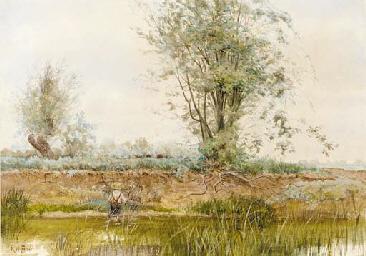 Robert Winchester Fraser (1848-1906)