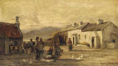kenneth Mackenzie (fl.1884-1899)
