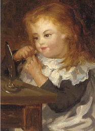 Stirling Malloch (1865-1901)