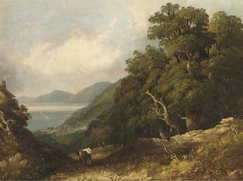 Joseph W. Allen (1803-1852)