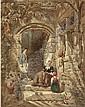 Alfred Provis (fl.1843-1886), Alfred Provis, Click for value