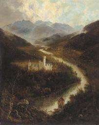 William Barry (fl.1864-1888)