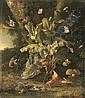 Melchior d'Hondecoeter (Utrecht 1636-1695 Amsterdam), Melchior d'Hondecoeter, Click for value