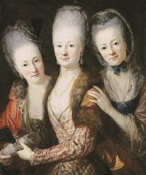 Anton Graff (Winterthur 1736-1813 Dresden)