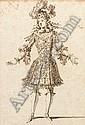 STUDIO OF JEAN BERAIN I (1640-1711), Jean Berain, Click for value
