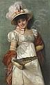 Giovanni Costa (Italian, 1833-1893) , Giovanni Costa, Click for value