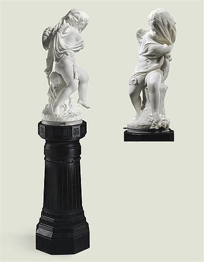Antonio Rosetti (ITALIAN, b. 1819)