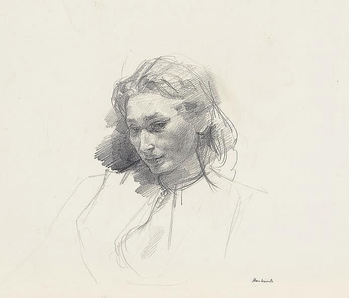 Walter Roshardt (Swiss 1897-1966)