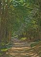 Wilhelm Trübner (Heidelberg 1851-1917 Carlsruhe) , Wilhelm Trubner, Click for value