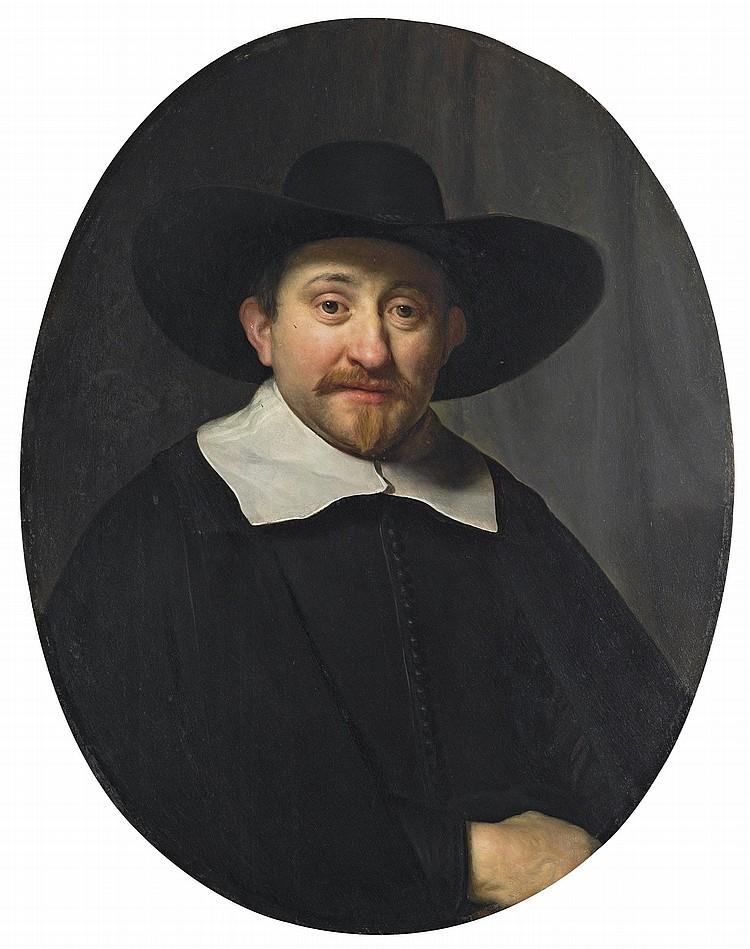 Govaert Flinck (Cleve 1615-1660 Amsterdam)