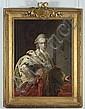 Alexander Roslin (Malmo 1718-1793 Paris) , Alexander Roslin, Click for value