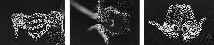 ANITA DUBE (B. 1958)