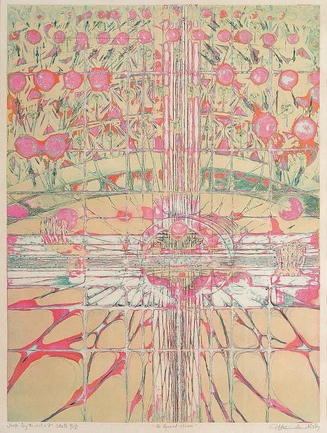 A. KRISHNA REDDY (B. 1925)