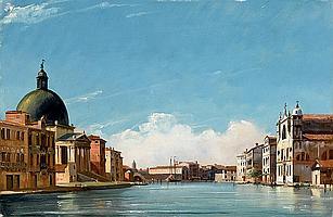 Jules-Romain Joyant (Parigi 1803-1854)