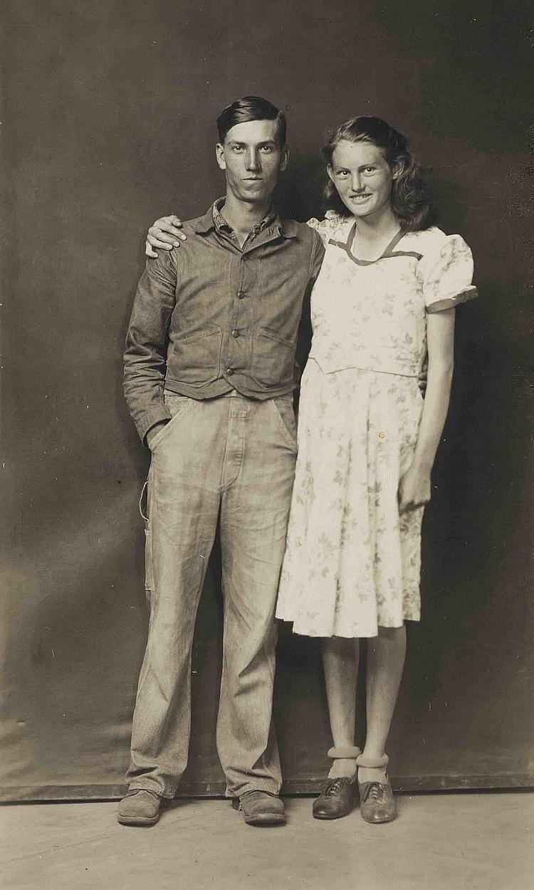 MIKE DISFARMER (1884-1959)