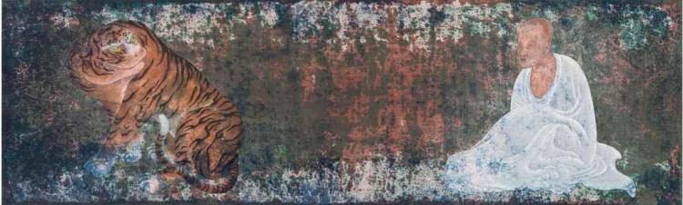A HAI (Chinese, B. 1963)