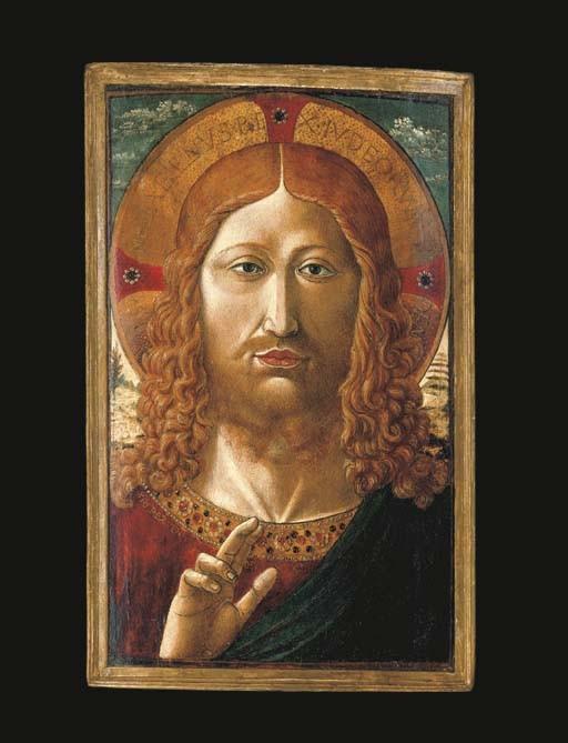 Benozzo Gozzoli (Florence c.1420/2-1497 Pistoia)
